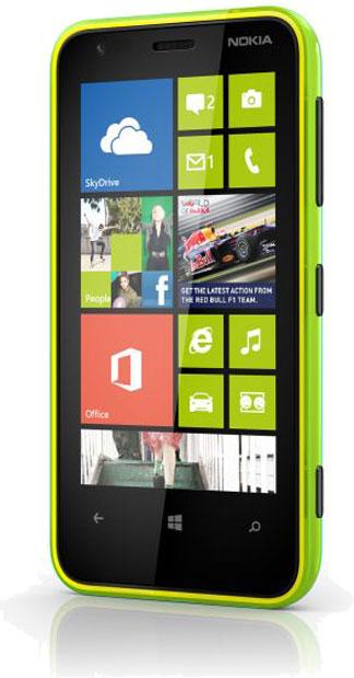 Nokia Lumia 620 Bild 3