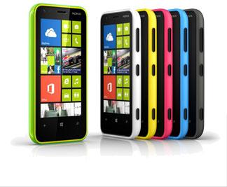 Nokia Lumia 620 Bild 4