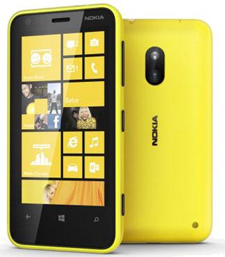 Nokia Lumia 620 Bild 5