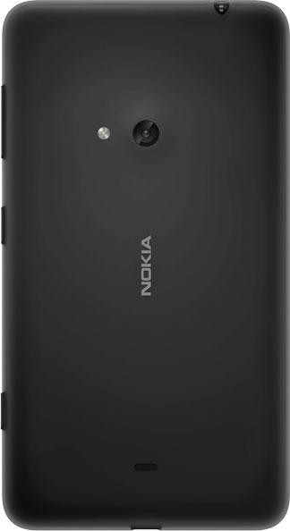 Nokia Lumia 625 Bild 3