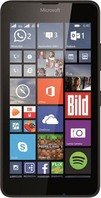 Nokia Lumia 640 dual Bild 2