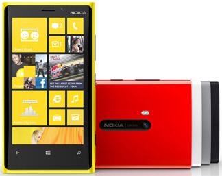 Nokia Lumia 920 Bild 3