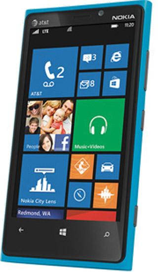 Nokia Lumia 920 Bild 4