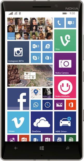 Nokia Lumia 930 Bild 4