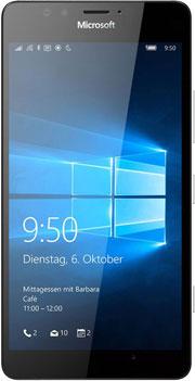 Nokia Lumia 950