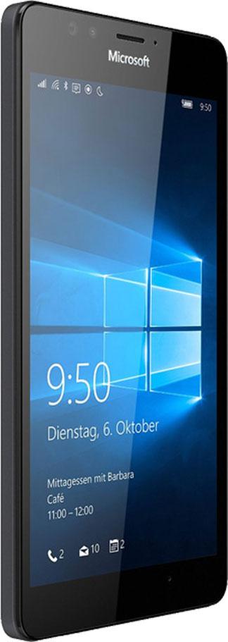 Nokia Lumia 950 Bild 4