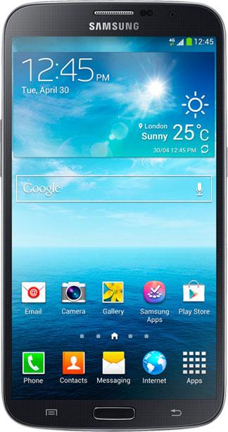 Samsung Galaxy Mega Bild 2