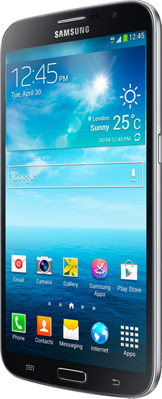 Samsung Galaxy Mega Bild 3