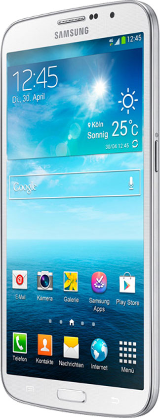 Samsung Galaxy Mega Bild 5