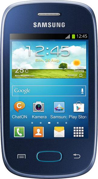 Samsung Galaxy Pocket Neo Bild 2