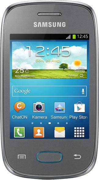 Samsung Galaxy Pocket Neo Bild 3
