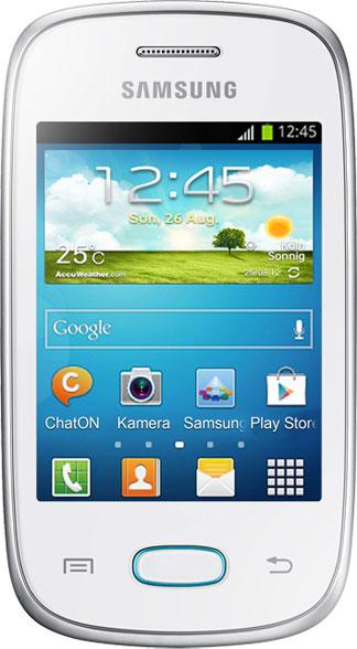 Samsung Galaxy Pocket Neo Bild 4