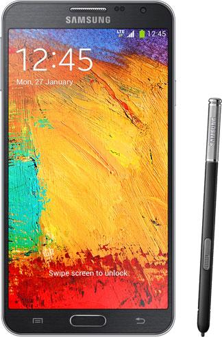 Samsung Galaxy Note 3 Neo Bild 2