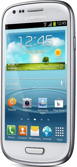 Samsung Galaxy S3 Mini I8190 Bild 2