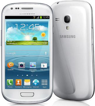 Samsung Galaxy S3 Mini I8190 Bild 4