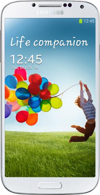 Samsung Galaxy S4 Bild 6