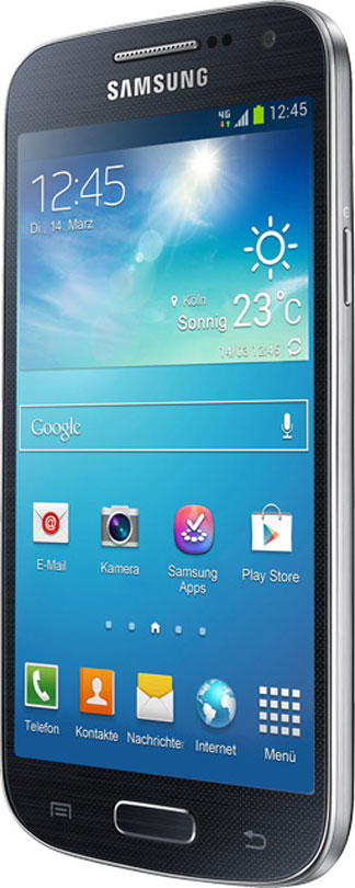 Samsung Galaxy S4 mini Bild 3