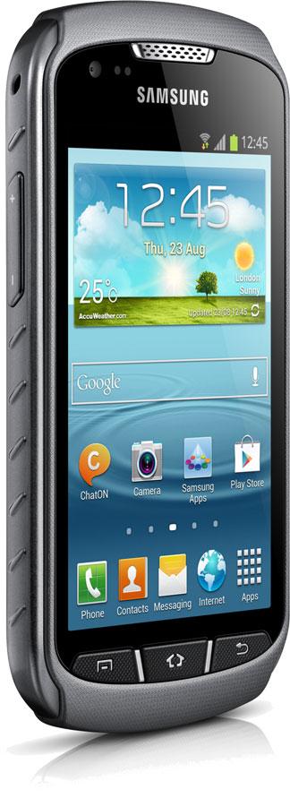 Samsung Galaxy Xcover 2 Bild 2