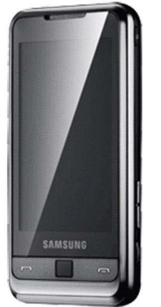 Samsung i900 OMNIA Bild 4