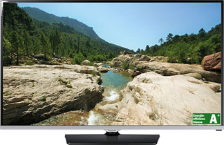 LED-TV 32 Samsung