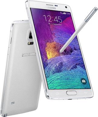 Samsung Galaxy Note 4 Bild 3
