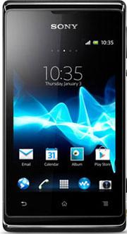 Sony Ericsson Xperia E Dual