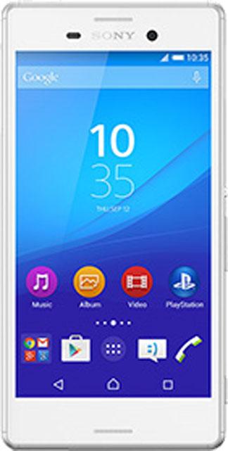 Sony Ericsson Xperia M4 Aqua Bild 2