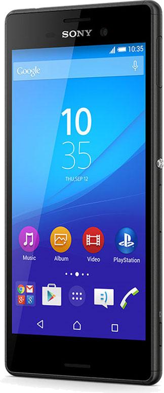 Sony Ericsson Xperia M4 Aqua Bild 3