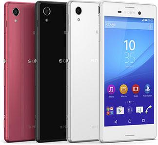 Sony Ericsson Xperia M4 Aqua Bild 5