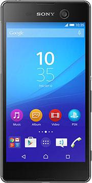 Sony Xperia-M5