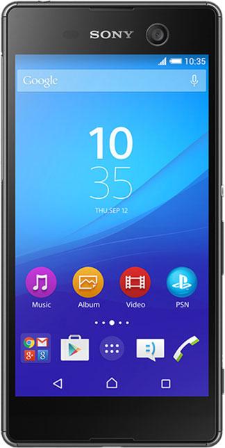 Sony Xperia M5 Bild 2