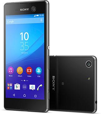 Sony Xperia M5 Bild 3