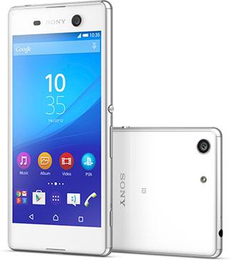 Sony Xperia M5 Bild 4