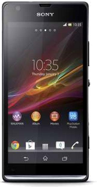 Sony Ericsson Xperia SP Bild 2