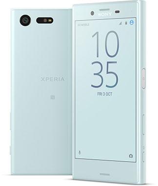 Sony Xperia XCompact Bild 5