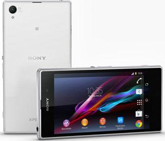 Sony Ericsson Xperia Z1 Bild 5