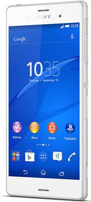 Sony Ericsson Xperia Z3