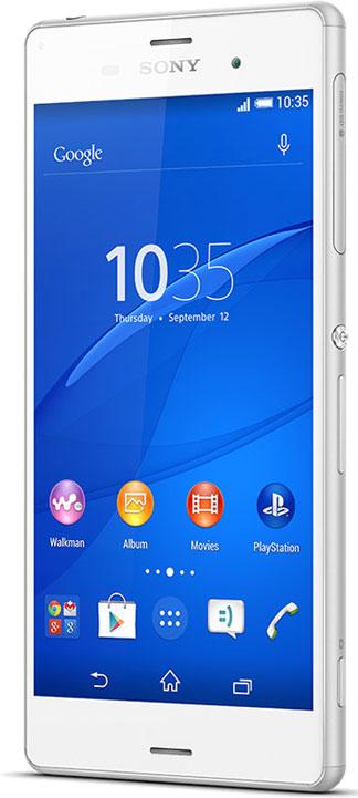 Sony Ericsson Xperia Z3 Bild 2