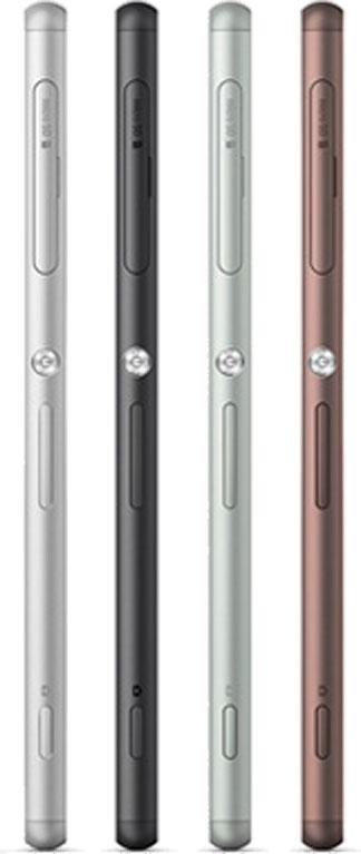 Sony Ericsson Xperia Z3 Bild 5