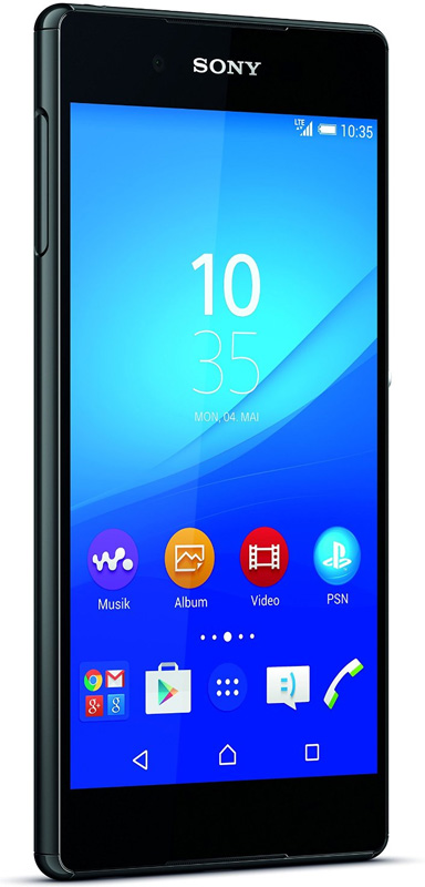 Sony Ericsson Xperia Z3 plus Bild 3