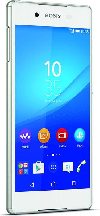Sony Ericsson Xperia Z3 plus Bild 5