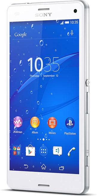 Sony Ericsson Xperia Z3 Compact Bild 2