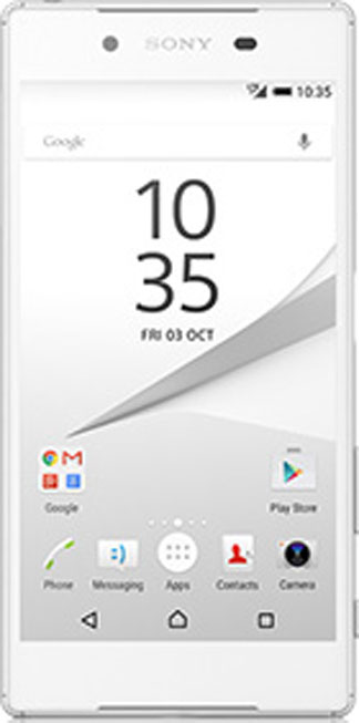 Sony Ericsson Xperia Z5 Bild 2