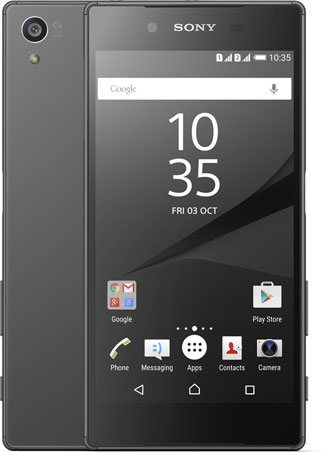 Sony Ericsson Xperia Z5 Bild 3