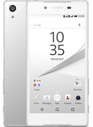 Sony Ericsson Xperia Z5 Bild 4