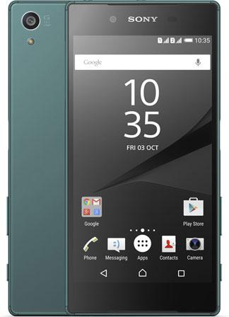 Sony Ericsson Xperia Z5 Bild 6