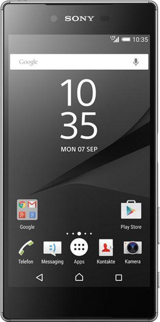 Sony Ericsson Xperia Z5 Premium Bild 2