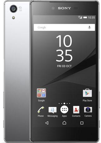 Sony Ericsson Xperia Z5 Premium Bild 4