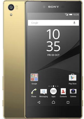Sony Ericsson Xperia Z5 Premium Bild 5