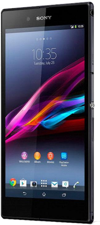 Sony Ericsson Xperia Z Ultra Bild 2